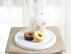 ごえんプレーン&ショコラ バレンタイン包装